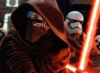 Star Wars - O Despertar da Força | Crítica