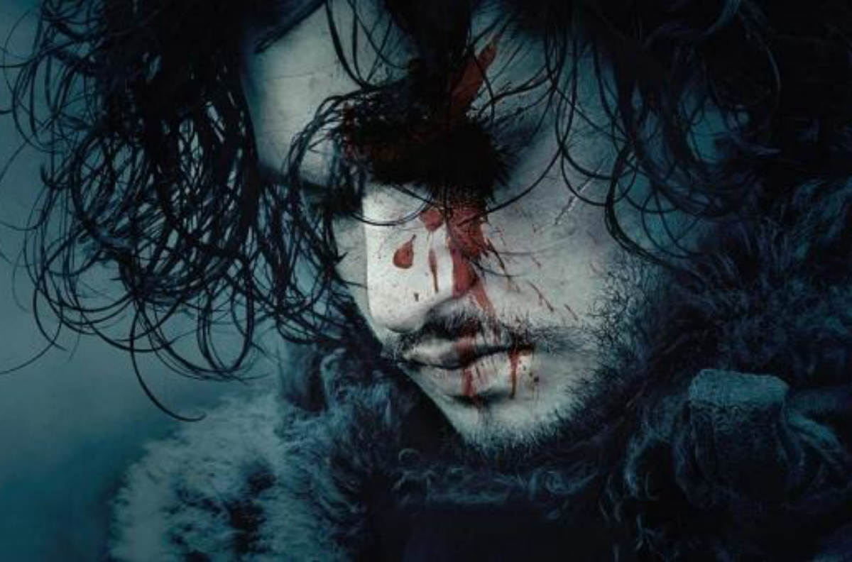 jon-snow-game-of-thrones-season-6 hbo