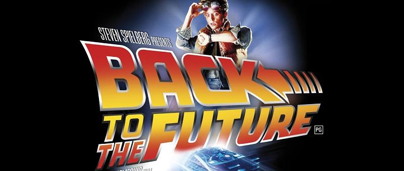 capa do post, com o poster de de volta para o futuro