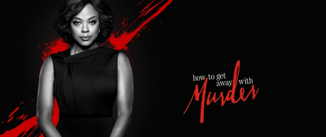 capa do post, segunda temporada de How to Get Away with Murder