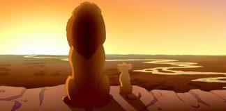capa do post, simba e mufasa olhando o horizonte