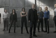 agents of shield 3ª temporada