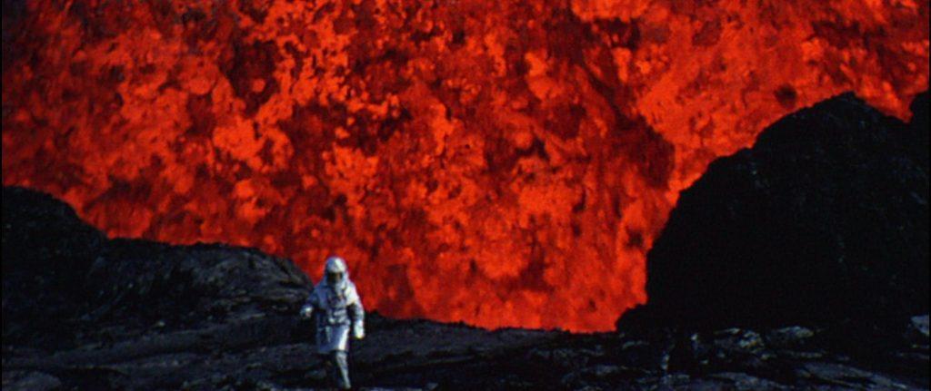 Visita Ao Inferno Quando A Ciencia E O Imponderavel Se Encontram Na Netflix Cosmonerd