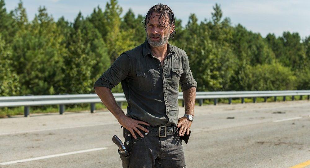 FOX Premium - The Walking Dead - Temporada 7 Parte 2 (4)