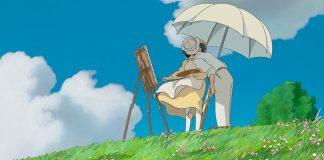 Studio Ghibli -Vidas ao Vento