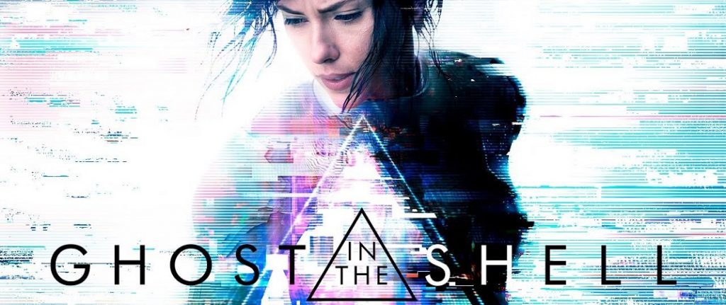 a vigilante do amanhã ghost in the shell cosmonerd capa post