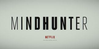 mindhunter netflix david fincher