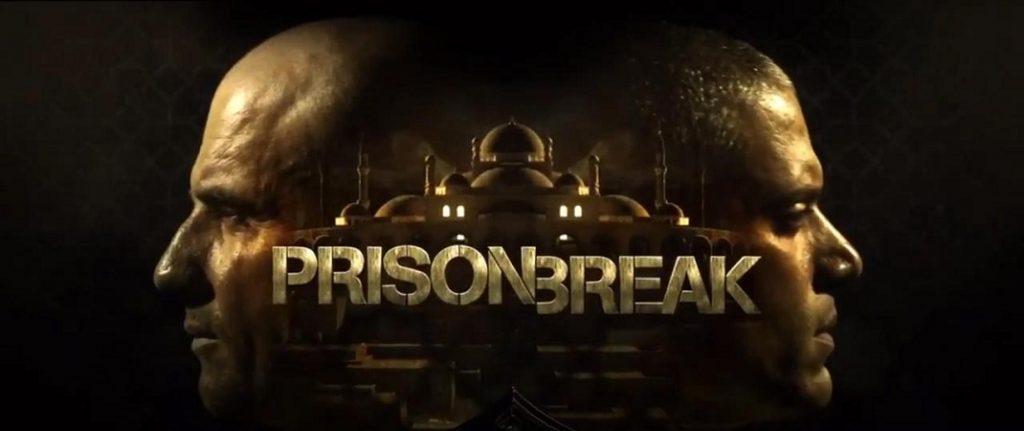 prison break s05 fox