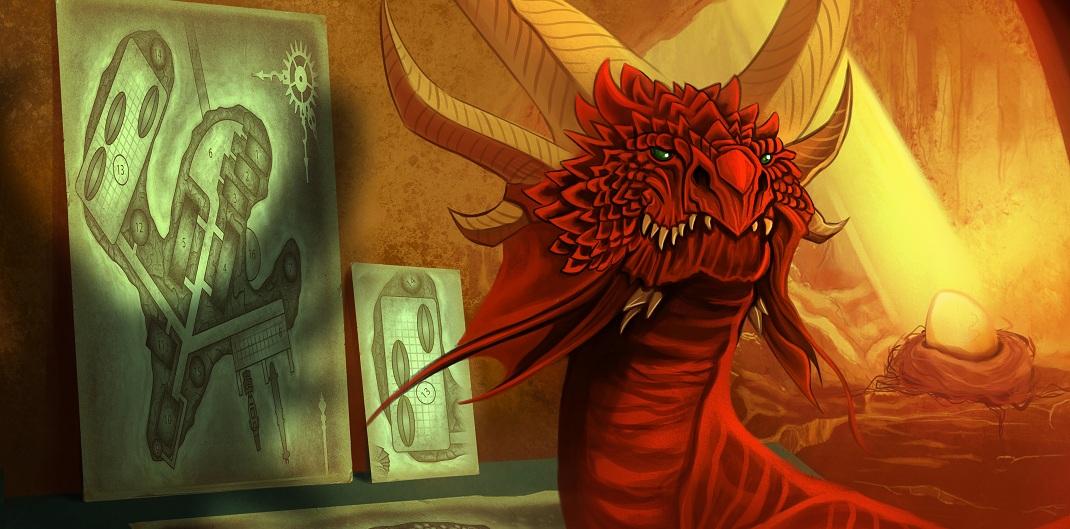 Bestiário Criativo Tomo III dragão eneias tavares escrita criativa