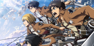 Crunchyroll - Attack on Titan