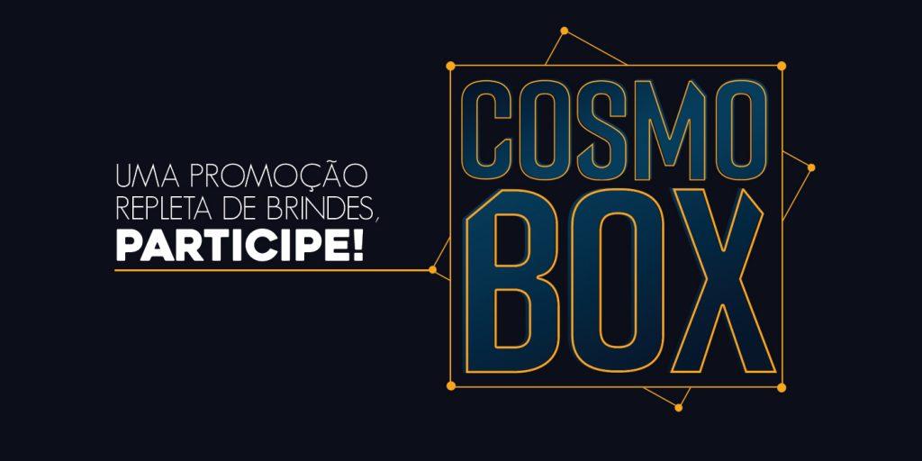 cosmobox