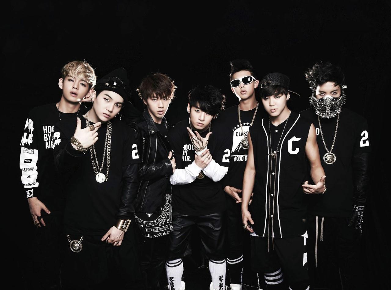 bts k-pop kpop