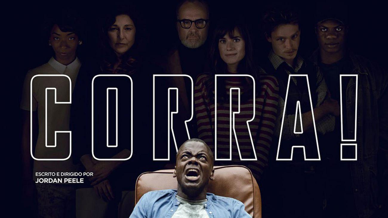 Corra! | Prestigiado suspense de Jordan Peele está disponível na ...