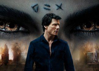 A Múmia Tom Cruise