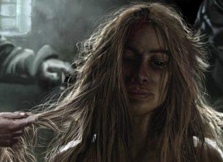 Aleksandra Klepacka cersei lannister game of thrones