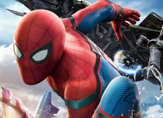 Homem-Aranha De Volta ao Lar capa post cosmonerd marvel sony 2