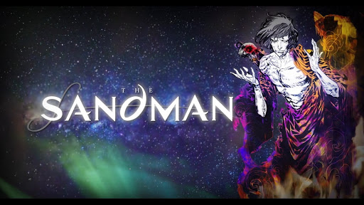 sandman neil gaiman fan film