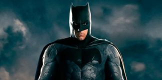 the batman ben affleck warner