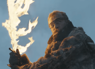 beric-dondarion-game of thrones