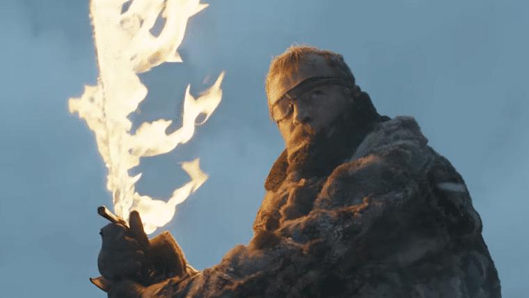 beric-dondarion-game of thrones