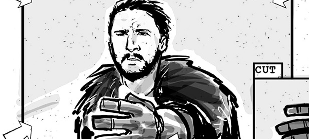 jon-storyboard- game of thrones