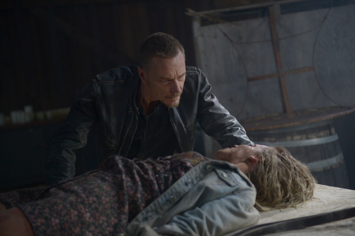 El Exorcista La Serie 2 - Episodio 1 - FX (66)