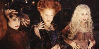 Abracadabra Hocus Pocus disney