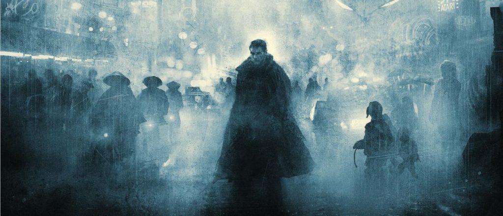 Blade Runner, de Ridley Scott; Divulgação