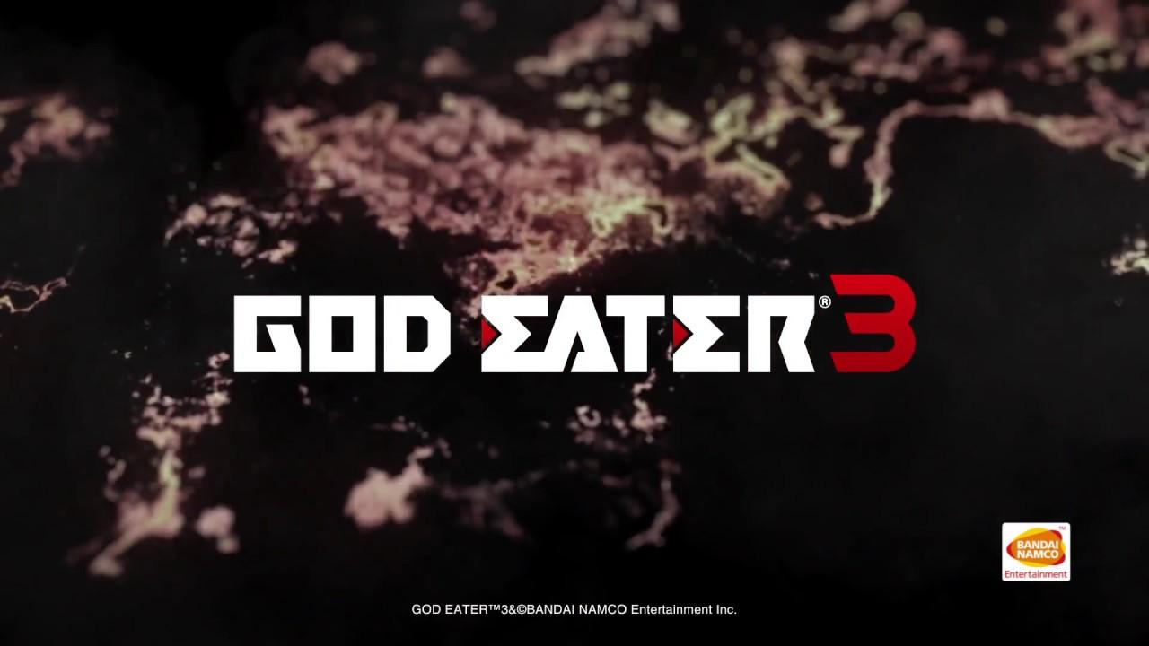 capa de god eater 3