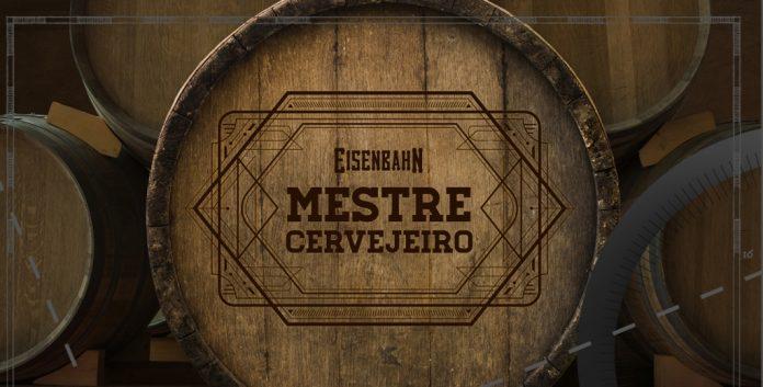 Eisenbahn mestre cervejeiro