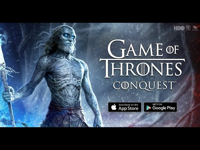 Game of Thrones: Conquest hbo