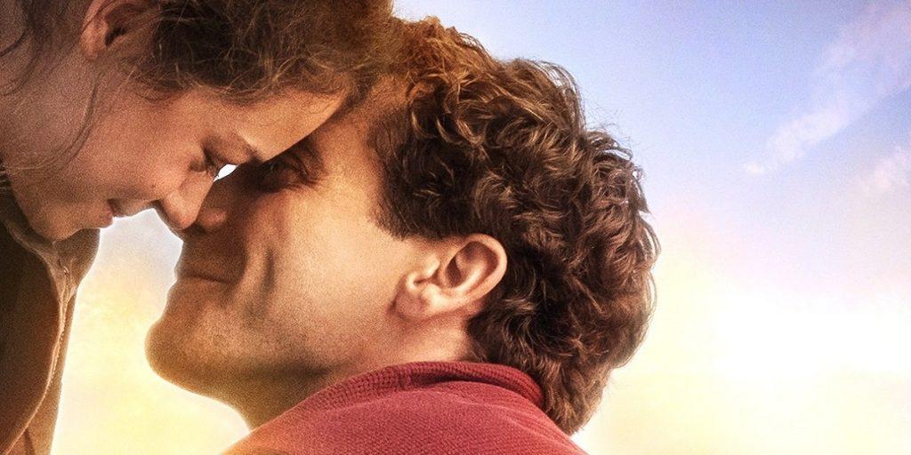 o que te faz mais forte stronger jake gyllenhaal