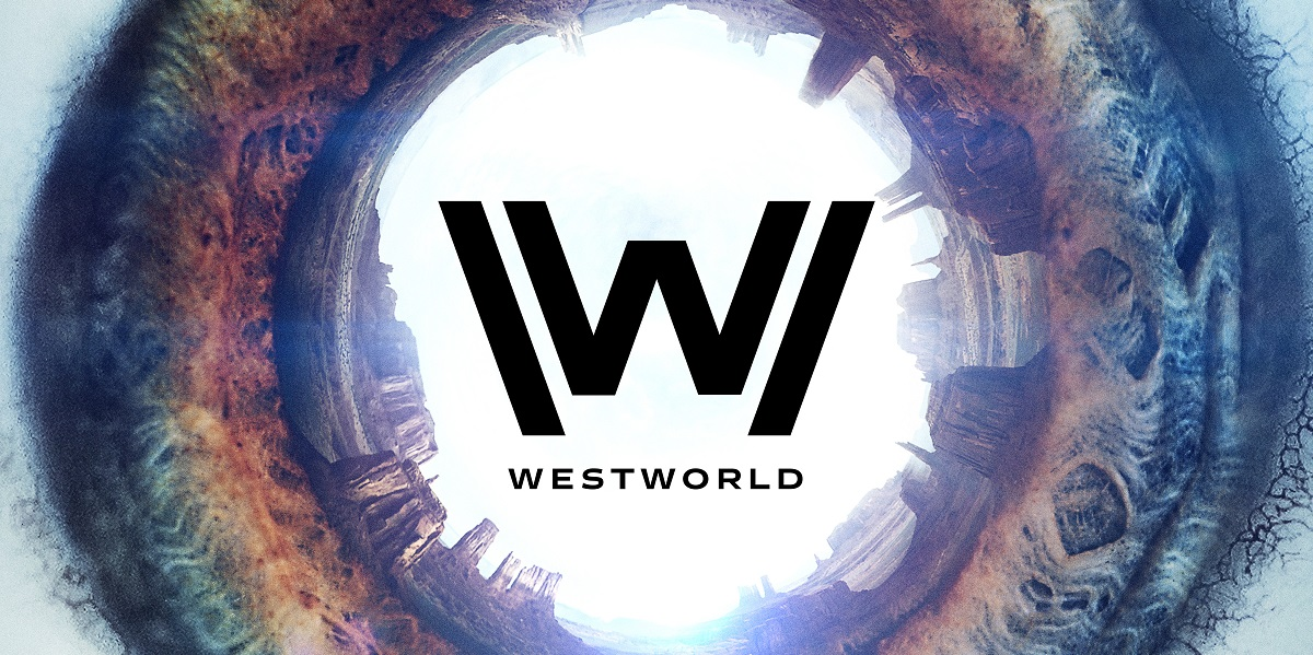 westworld logo hbo