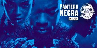 Pantera Negra capa post podcast marvel studios
