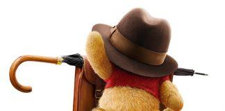 Christopher Robin - Um Reencontro Inesquecível disney ursinho pooh