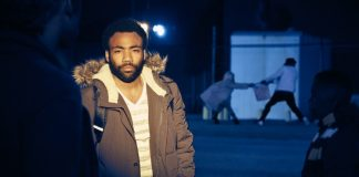 FOX Premium - ATLANTA 2a temporada - Donald Glover Earn