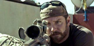 Sniper-Americano filme