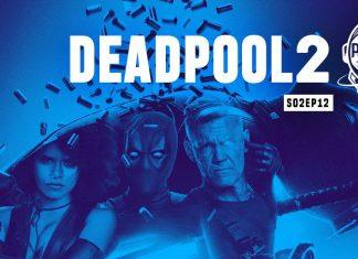Pulsar Deadpool 2 podcast fox ryan reynolds