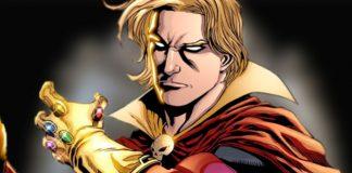 Vingadores Adam Warlock