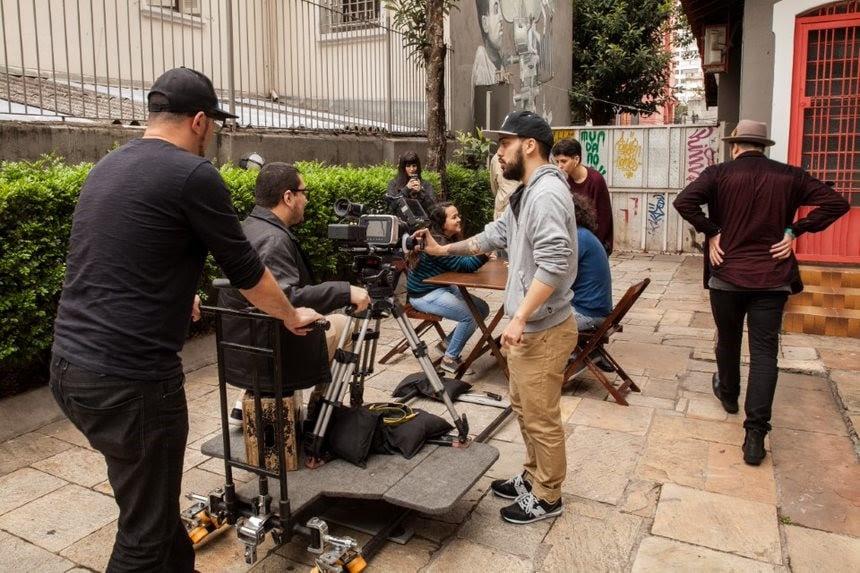 cursos academia internacional de cinema