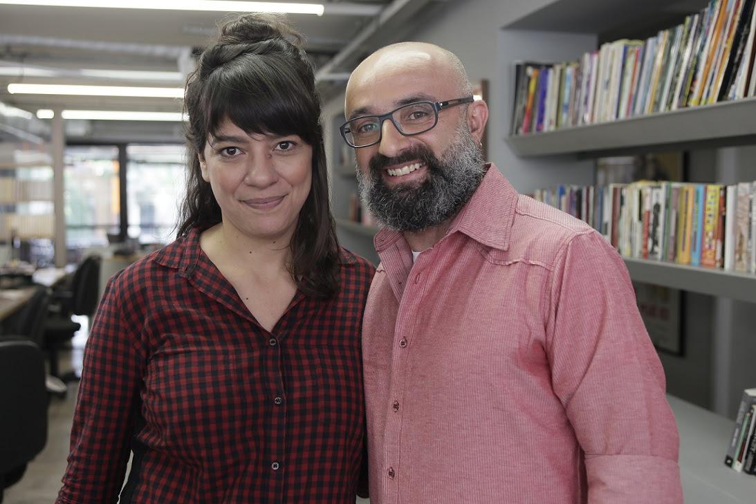 Gabriela Amaral Almeida é a entrevistada do Cinejornal