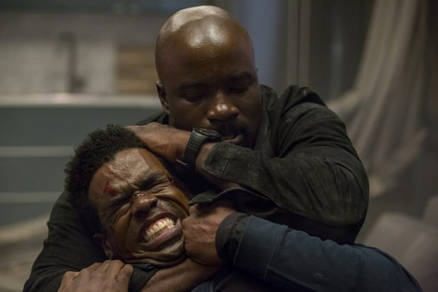 luke cage 2ª temporada episódio 12