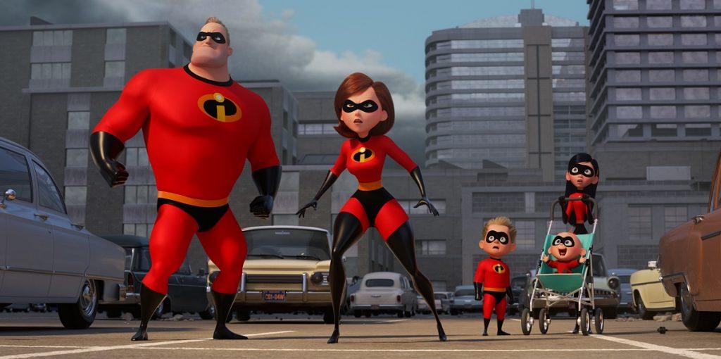 os incríveis 2 critica cosmonerd disney pixar