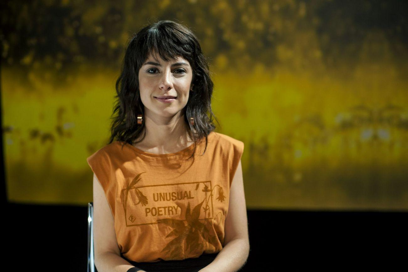 Andréia Horta o país do cinema canal brasil