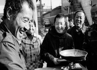 Jia Zhang-Ke, Um Homem de Fenyang walter salles