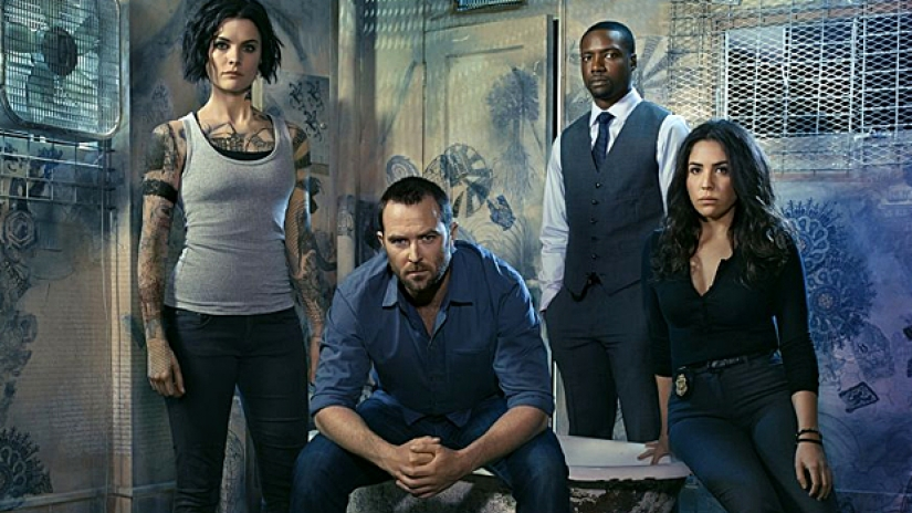 blindspot 3ª temporada warner