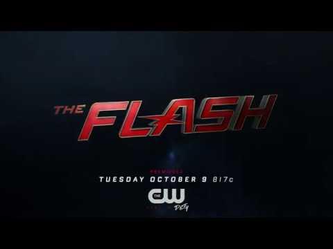 flash warner