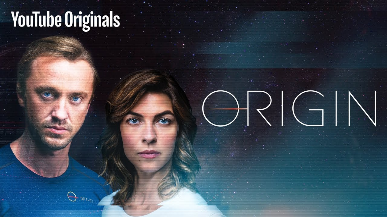 origin Tom Felton e Natalia Tena harry potter youtube red
