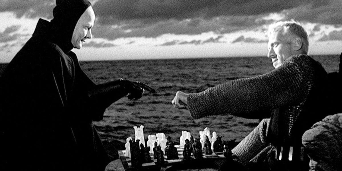 o sétimo selo Ingmar Bergman
