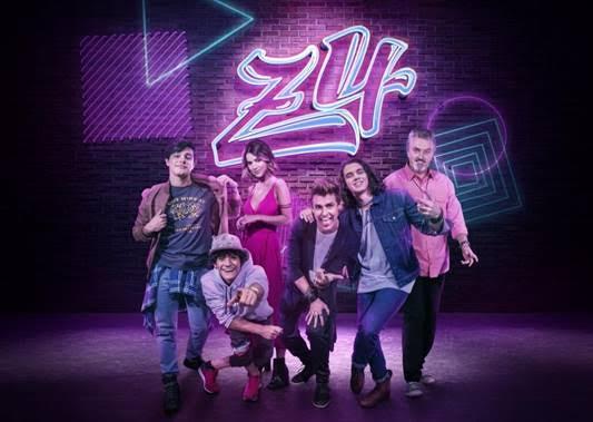 z4 boy band
